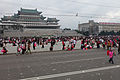 North Korea - Kim Il-Sung square (5015836858).jpg
