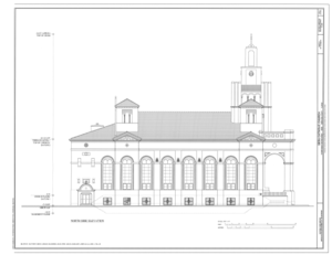 File Church Floor Plan Gesu Catholic Church 118