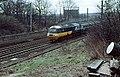 Northbound Express at Hadley Woods - geograph.org.uk - 1120555.jpg