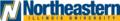 Northeastern Illinois University Wordmark (2012).png