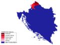 Northwestern kajkavian subdialects.png