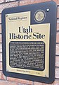 Notre Dame de Lourdes Catholic Church in Price Utah Sign 2.jpg