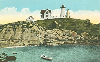 Cape Neddick, Maine Census-designated place in Maine, United States
