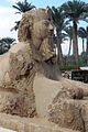 Nuovo regno, xix dinastia, sfinge di menfi, 1341-1200 ac ca. 02.JPG