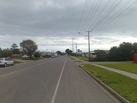 South County Chrysler >> Lonsdale, South Australia - Wikipedia