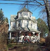 ODea House Dec 08.JPG