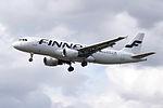 OH-LXC A320 Finnair (14787309822).jpg