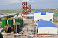 ORION Group constructed two 100 MW HFO based powerplant. in due time and is supplying the national grid..jpg