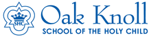 Oak Knoll School of the Holy Child Logo.png