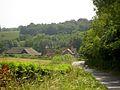 Oast House at Wardsbrook Farm, Wardsbrook Road, Ticehurst, East Sussex - geograph.org.uk - 576285.jpg