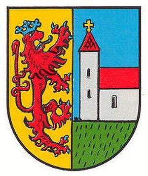 Oberhausen an der Appel - Image: Oberhausena