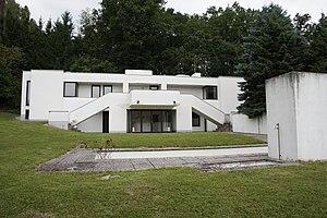 Raimund Abraham - Oberwart Haus Dellacher
