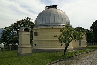 National Observatory (Brazil)