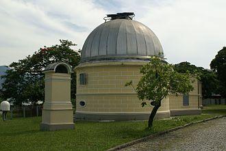 National Observatory (Brazil) - Image: Observatório Nacional Rio de Janeiro, Brasil 140 (4118162565)