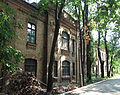 Odesa Artillery school Building 4-3.jpg