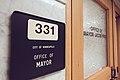 Office of Mayor Jacob Frey - Room 331, Minneapolis City Hall (38702583085).jpg