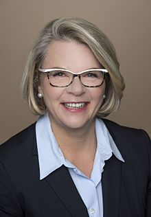 Official Photo of Margaret Spellings.jpg