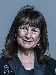 Helena Kennedy, Baroness Kennedy of The Shaws Politician, lawyer, activist, author