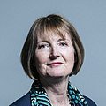Official portrait of Ms Harriet Harman crop 3.jpg