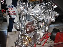 Idea Midget engine build that would