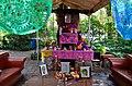 Ofrenda de Día de Muertos in Coyoacán.jpg