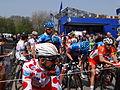 Oignies - Quatre jours de Dunkerque, étape 3, 3 mai 2013, départ (295).JPG