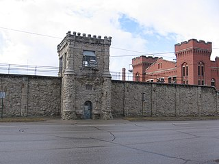 Montana State Prison United States historic place