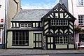 Old house, Castle Street, Beaumaris - geograph.org.uk - 2021685.jpg