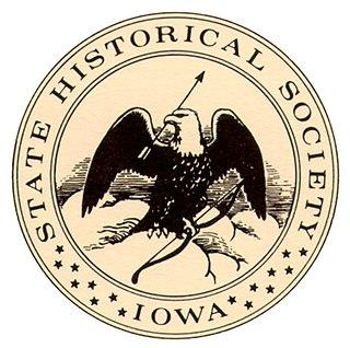 State Historical Society of Iowa american Non-Profit-Organization