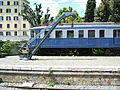 Old railcar of Rome-Ostia line (507557069).jpg