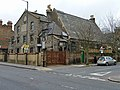 Old school at 9A Evering Road N16 - geograph.org.uk - 2259750.jpg