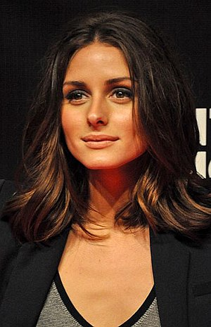 Olivia Palermo - Palermo at the Lincoln Center in 2010