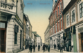 Olomoucká ulice Litovel kolem 1915.png