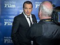 On the red carpet at the Santa Barbara International Film Festival with The Artist (6848950570).jpg