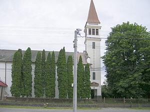 Ondrejovce - Image: Ondrejovce