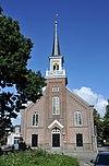 foto van Doleantie- of Oosterkerk