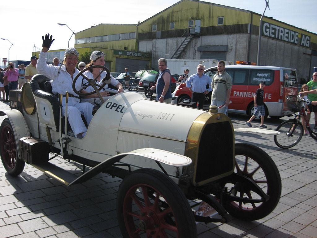 Los principios de Opel y sus modelos 1024px-Opel_1911_Hetzer