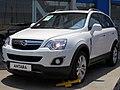Opel Antara 2.2 CDTi Cosmo 4x4 2015 (16205850089).jpg