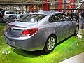 Opel Insignia-Sedan Rear-view.JPG