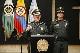 """Operación """"Alianza 5"""". Redada contra estructuras transnacionales dedicadas al tráfico de heroína hacia los Estados Unidos (8548490393).jpg"""