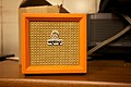 Orange Micro Crash Mini Amp (photo by Jason Gessner).jpg