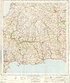 Ordnance Survey One-Inch Sheet 186 Bodmin & Launceston, Published 1967.jpg