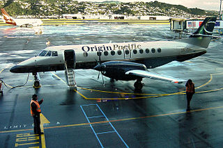 Origin Pacific Airways