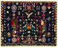 Original Design Quilt, Carl Klewicke (1835–1913).jpg