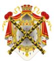 Orn ext duc souverain OSM Toson d'or Feldmarschall.png