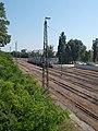 Oroszlány vasútállomás és MÁV 5341, 2018 Oroszlány.jpg