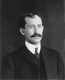 Orville Wright (1871-1948)