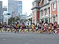 Osaka Marathon 2015 007.JPG