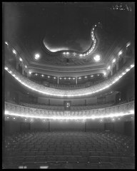 Oscarsteatern, interiör