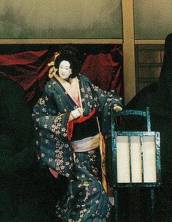 Japans gebonden geslacht
